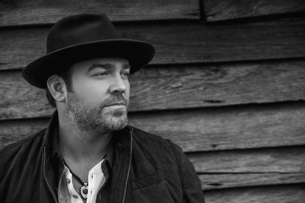 Lee Brice am Trucker & Country-Festival 2020