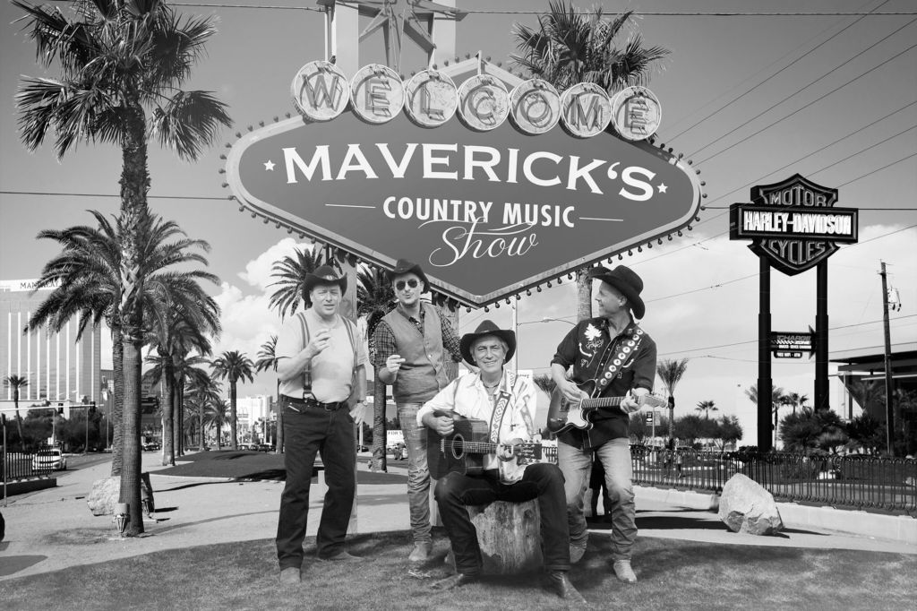 Maverick's Band - Trucker & Country-Festival 2020