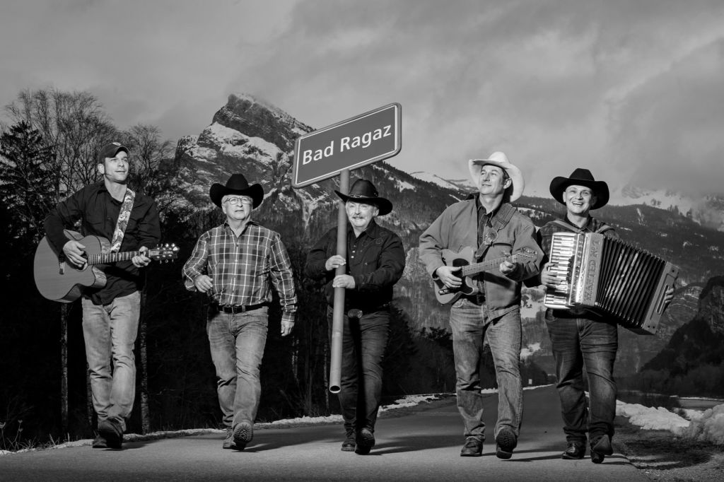 Nevada Country Band - Trucker & Country-Festival 2020