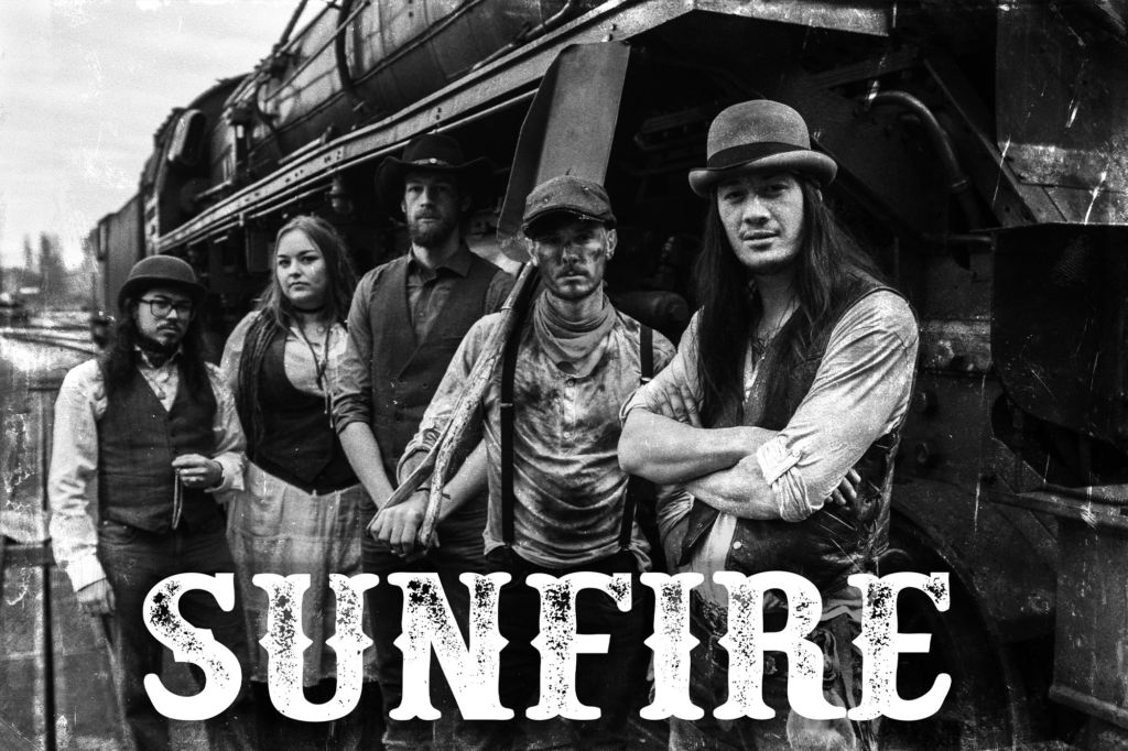 Sunfire - Trucker & Country-Festival 2020
