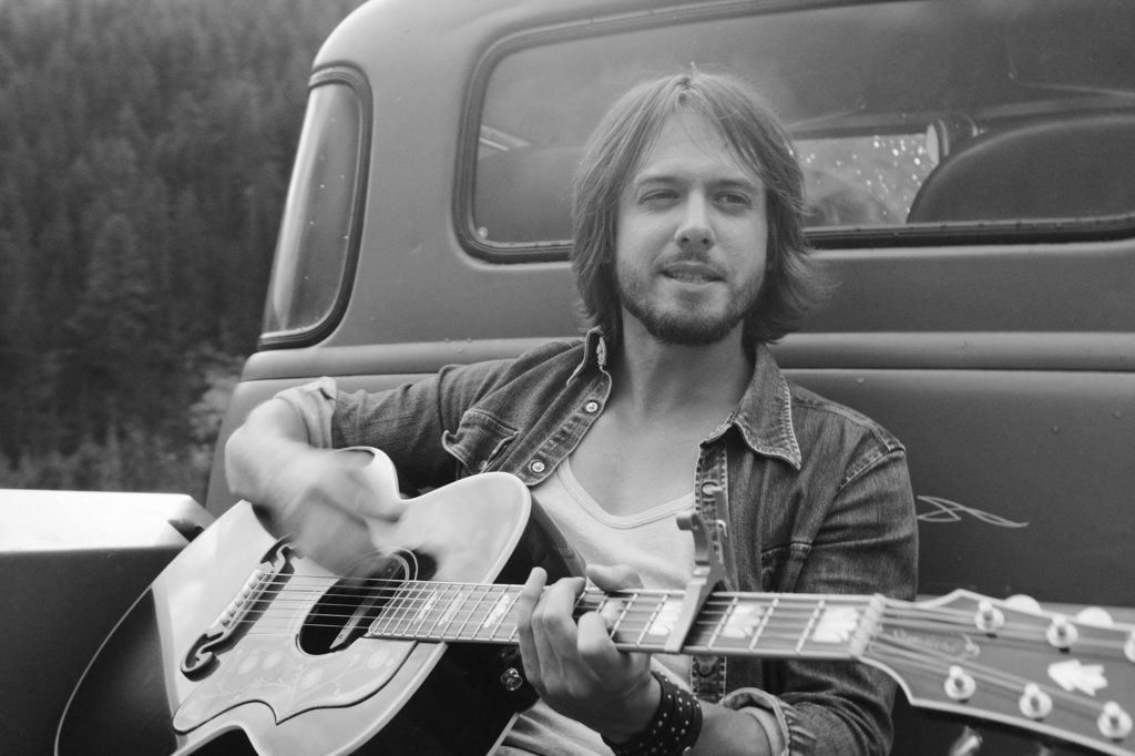 Tobey Lucas - Samstag am Trucker & Country-Festival 2019