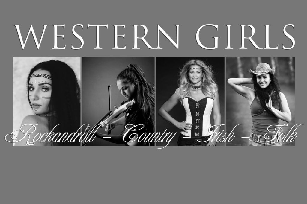Western Girls - Trucker & Country-Festival 2020