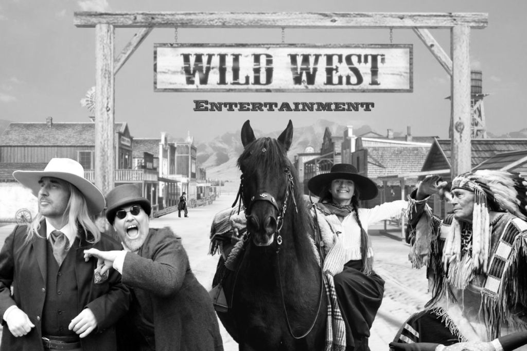Wild West Show - Trucker & Country-Festival 2020